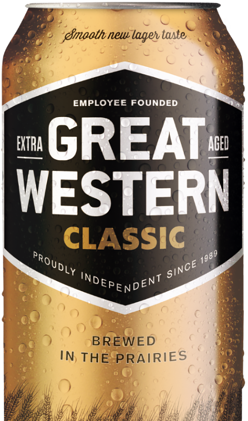 Great Western Brewing – Saskatchewan Since Day One