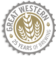 Great Western - 25 Years of Brewing